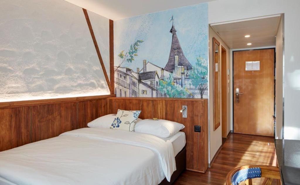 Superior Einzelzimmer Bett
