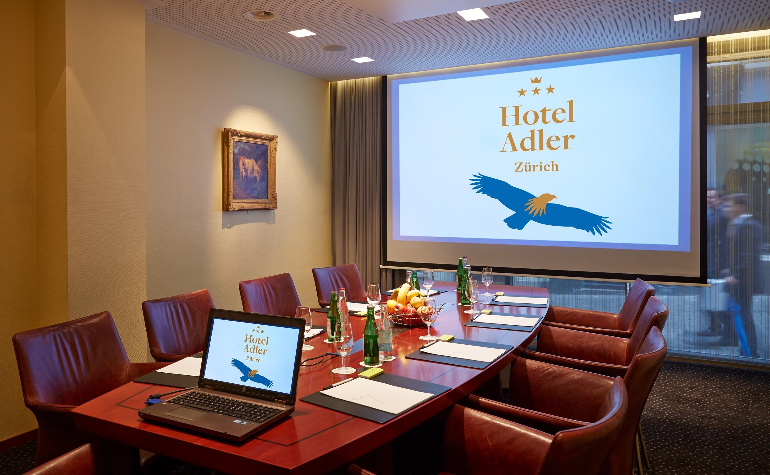 Meetingraum Hotel Adler