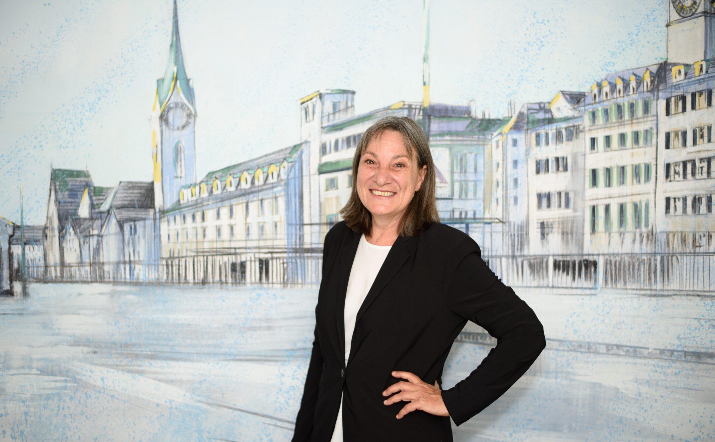 Gabriella Trüssel