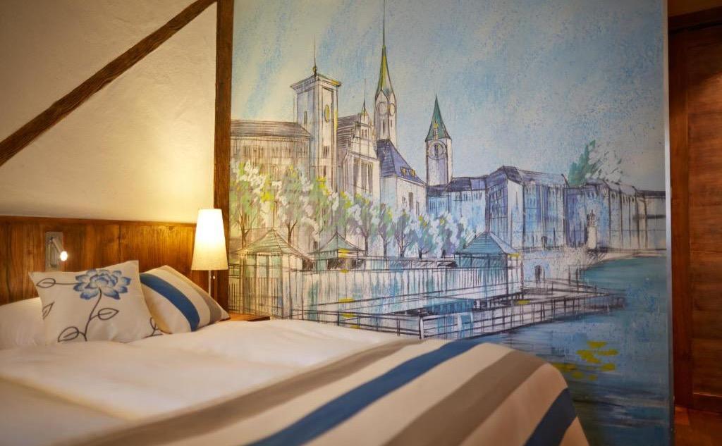 Picture Doubleroom Hotel Adler